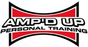 AMP'D UP TRAINING / SUPPLEMENTS / SPRAY TANNING